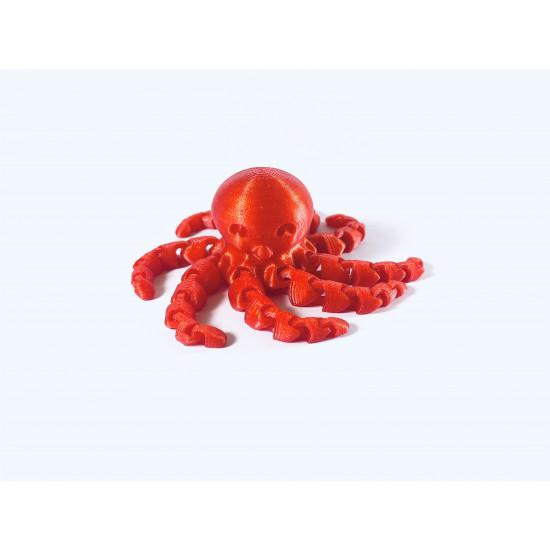 Articulated Octopus