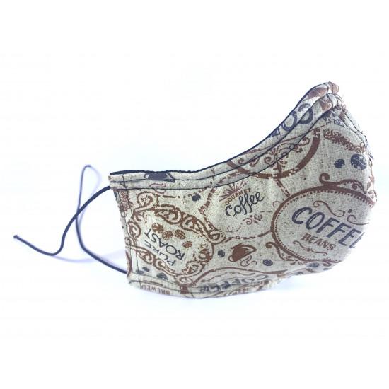 I-Sew-Lation Mask - Medium